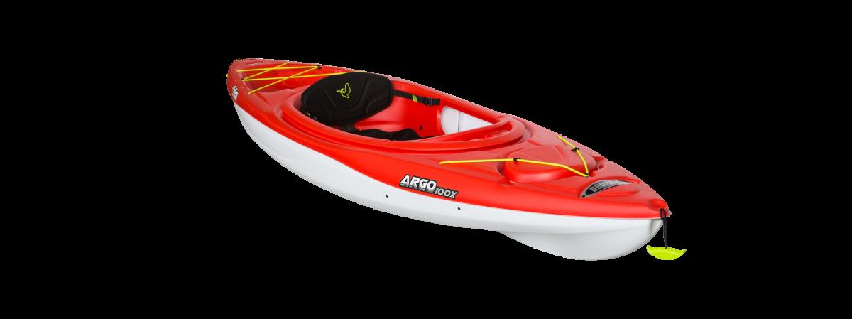 Argo 100X